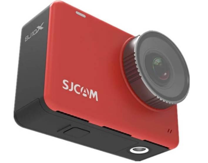 SJcam S10X design
