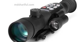 Shimmer Full Color Night Vision Telescope
