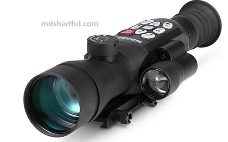 Shimmer Full Color Night Vision Telescope