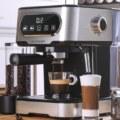 BlitzWolf BW-CMM2 Espresso Machine design