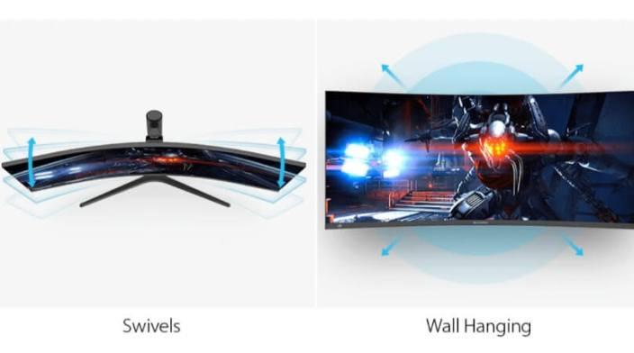 BlitzWolf BW-GM3 feature