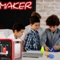 QIDI Tech X-Maker feature