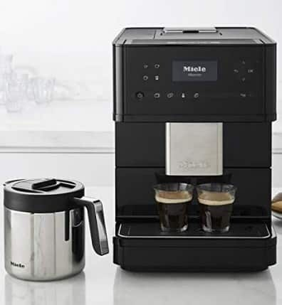 Miele CM6150 Coffee Machine