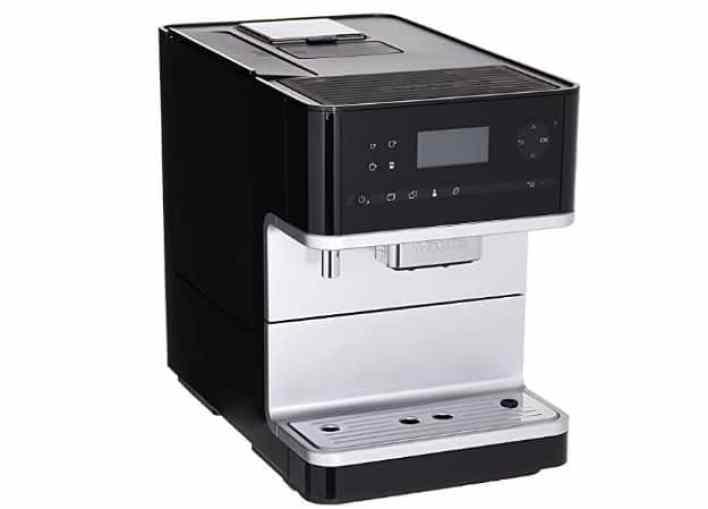 Miele CM6350 feature