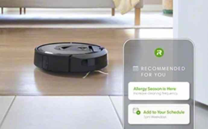 Roomba i7+ Robot Vacuum feature