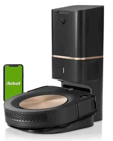 Roomba s9 Plus Vacuum