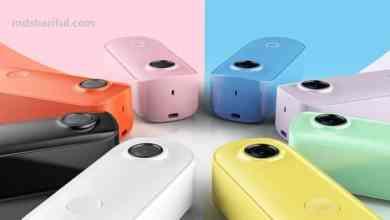 SJCAM C100+ Mini Camera design-min