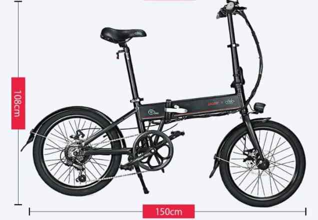 LAOTIE X FIIDO D4s Pro design