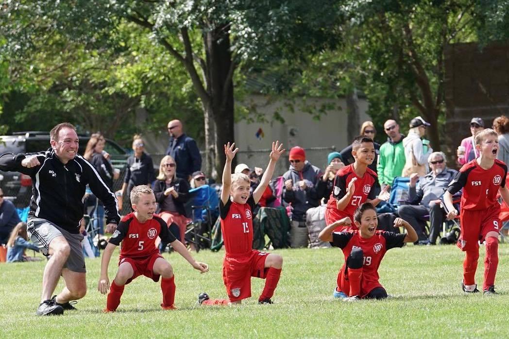MDSA Select Soccer