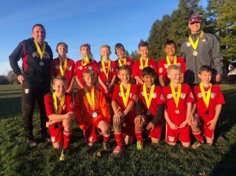 Mt Diablo Soccer Competitive Youth Soccer Tryouts