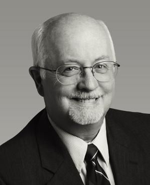 Dan Roberts, Director, MD Support
