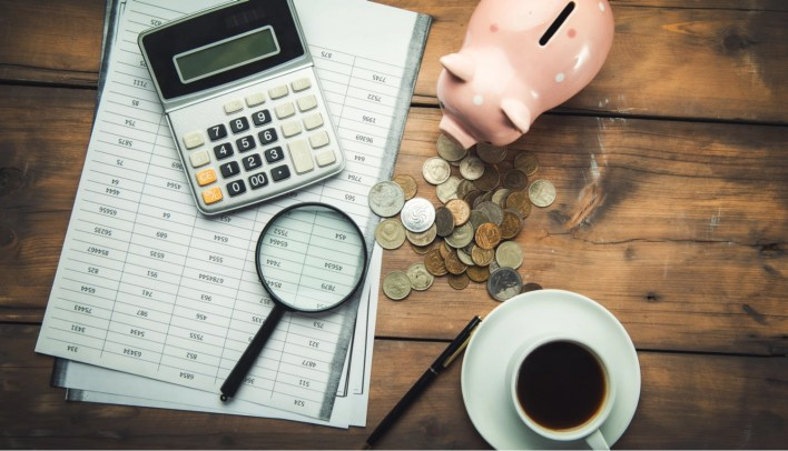 determining income type, differences with earned & unearned income