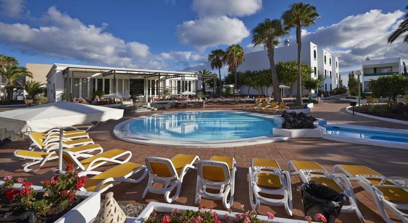Apartamentos Oasis Lanz  MDV Vacation Club