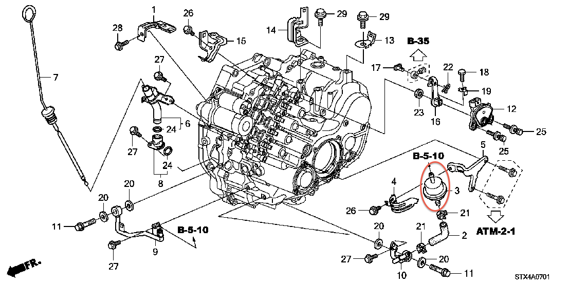 Honda Crv Suspension Parts Diagram • Wiring Diagram For Free