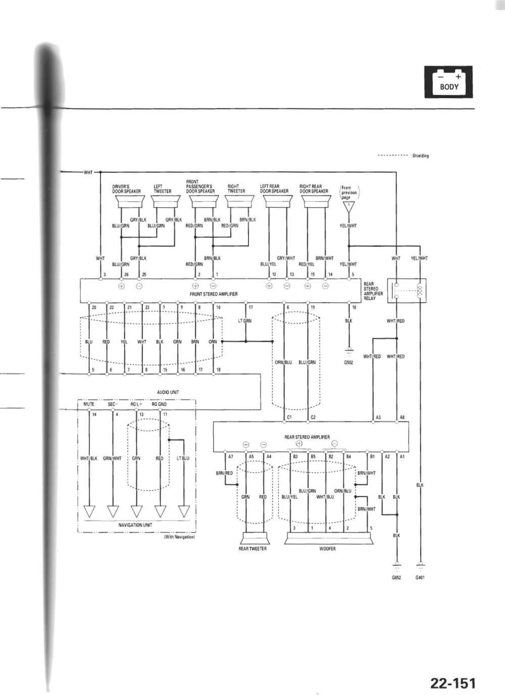 medium resolution of retrofit 01 04 mdx w bluetooth page 2 acura mdx forum acura acura mdx 2006 wiring diagram acura mdx wiring diagram