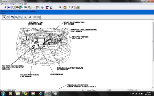 small resolution of please help 2001 mdx check engine vtm4 lights on acura mdx rh mdxers org wiring diagram 2007 acura mdx acura mdx 2006 wiring diagram