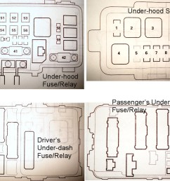 2002 acura mdx fuse diagram opinions about wiring diagram u2022 acura cl fuse box 03 [ 1440 x 960 Pixel ]