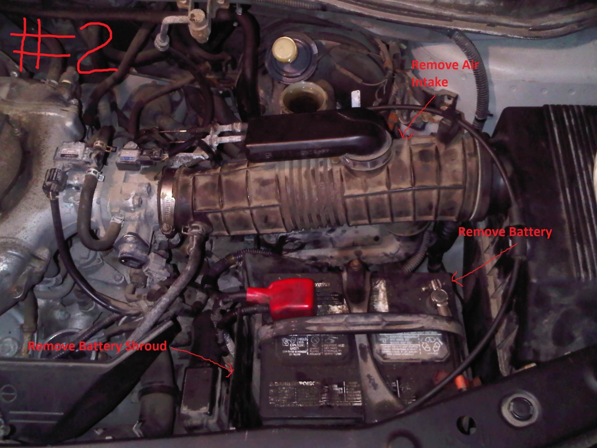 hight resolution of click image for larger version name img00185 20111128 2229 diy 2002 acura mdx transmission filter