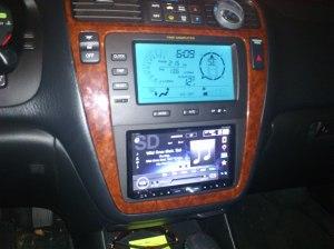 Replacing radiostereo deck 2004 mdx  Acura MDX Forum