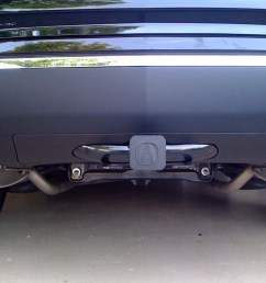 acura mdx 41413d1276050619 new aftermarket hitch installed w pics img 0225 new aftermarket hitch installed w pics page 15 [ 1600 x 1200 Pixel ]