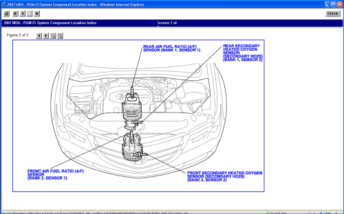 small resolution of ford oxygen sensor wiring diagram best wiring library05 ford expedition o2 sensor wiring diagram click image