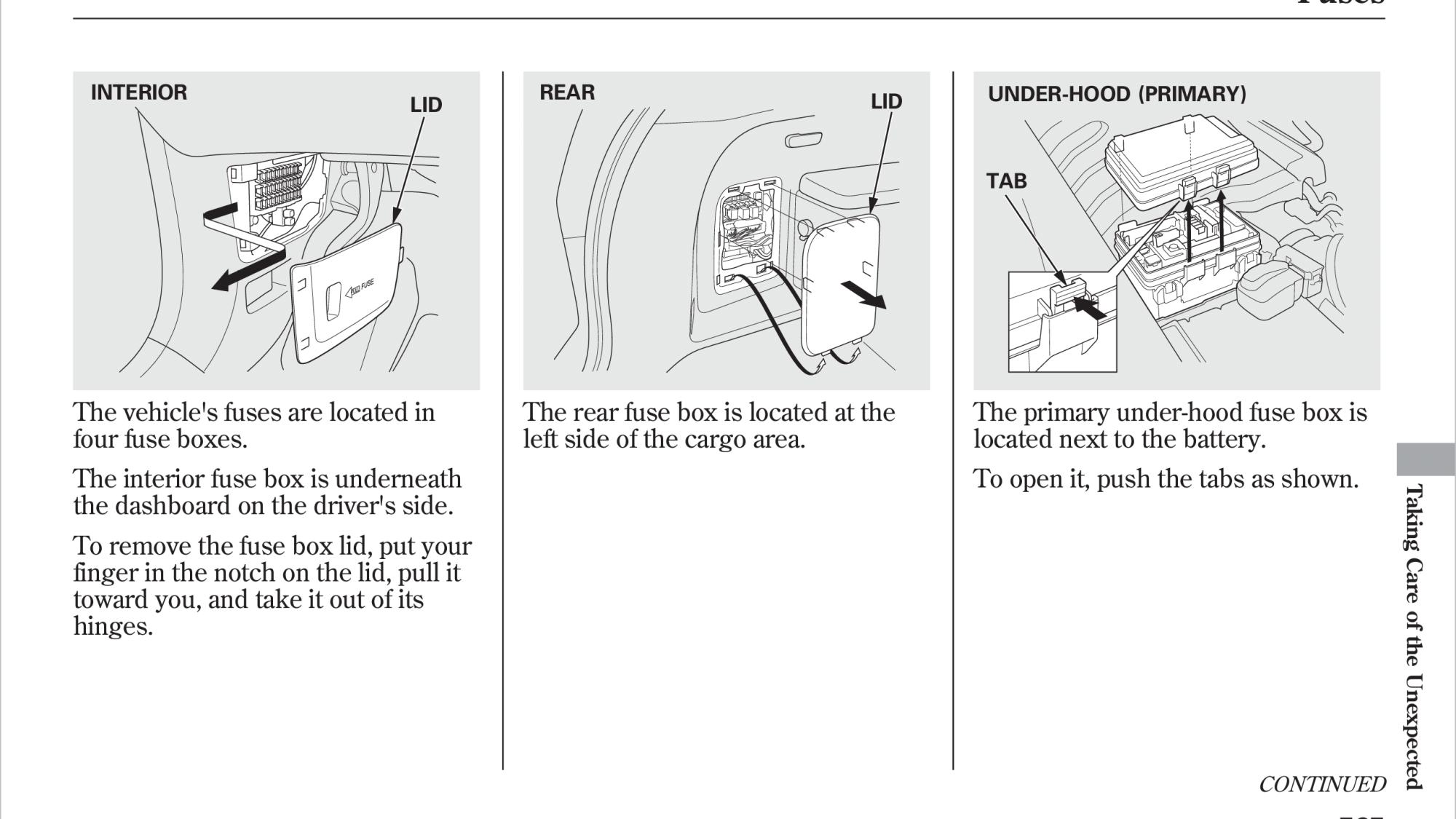 hight resolution of fuse box tabs wiring diagramsfuse box tabs 7 9 danishfashion mode de u2022fuse box