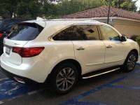 Acura MDX Forum : Acura MDX SUV Forums