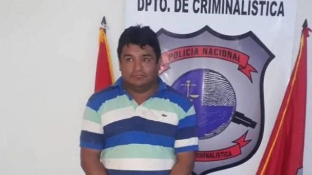 El prófugo más buscado del país fue capturado por Interpol tras 17 años |  MDZ Online