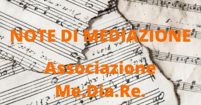 Note di mediazione