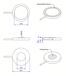 Load Cell Connectors, Load, Free Engine Image For User