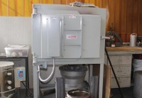 Heat treat furnace | Mechanical Engineering
