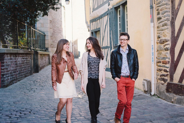 Séances Lifestyle Méa Photography Photographe à Rennes Portraits, famille, grossesse 02