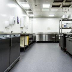 Epoxy Flooring Kitchen Top ! Commercial   Meadee Ltd