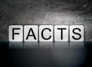 Build Your Planning On Fact Not Fiction