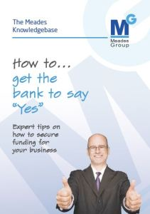 How to get the bank to say yes
