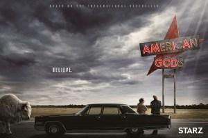American Gods Promo Still