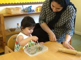 Montessori Warfield_sorting