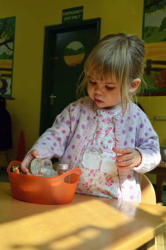 Parent and Toddler Stay and Play_Montessori Warfield_Parent and toddler_3