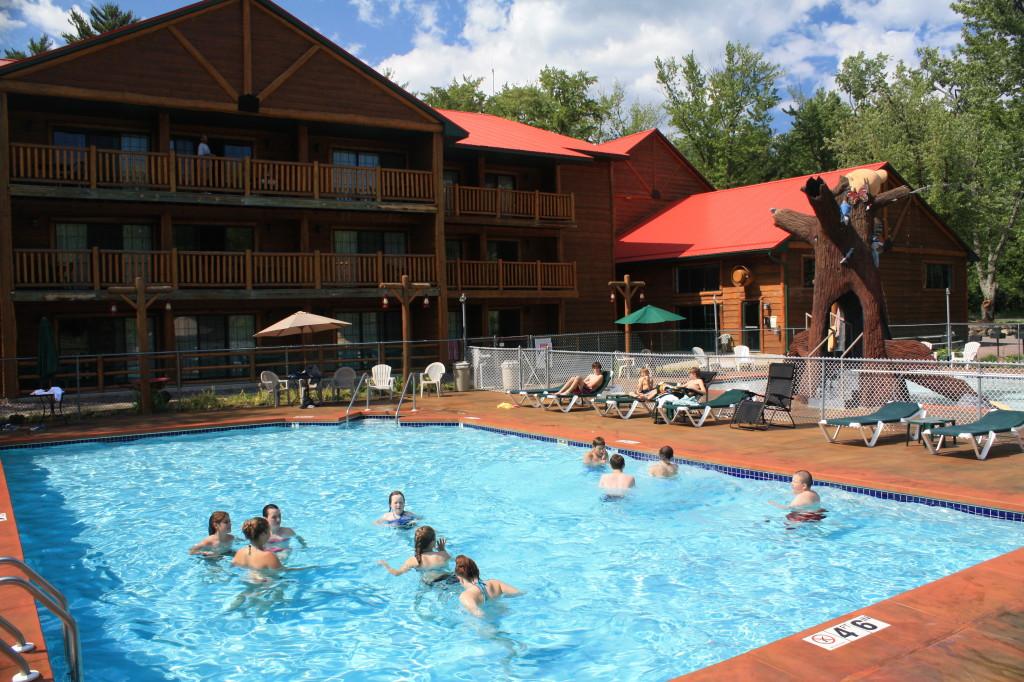 Chula Vista Resort Wisconsin Dells Wi United States: Meadowbrook Resort In Wisconsin