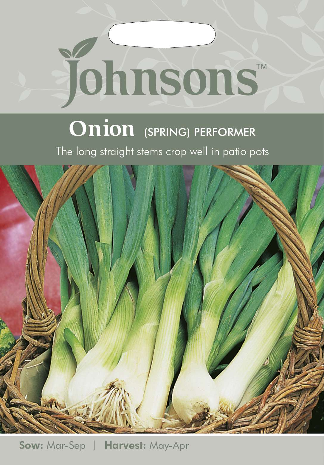Onion Spring Performer Seeds Meadow Farm Plants Direct