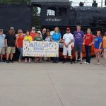 Dodge Charger Daytona Owners Support Meadowlark House
