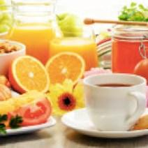 Breakfast Catering - Breakfast Buffet