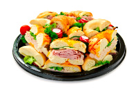 Lunch Catering - Sandwich Tray