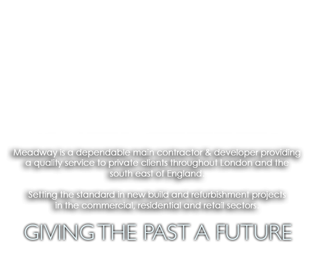 meadway homes homepage