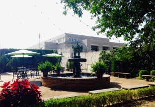 Old Capitol Inn Review