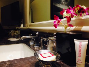 Mandarin Oriental Atlanta Review