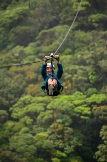 Monteverde Sky Adventures