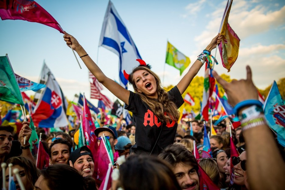 Why Attend Sziget in the Surge of Music Festivals?