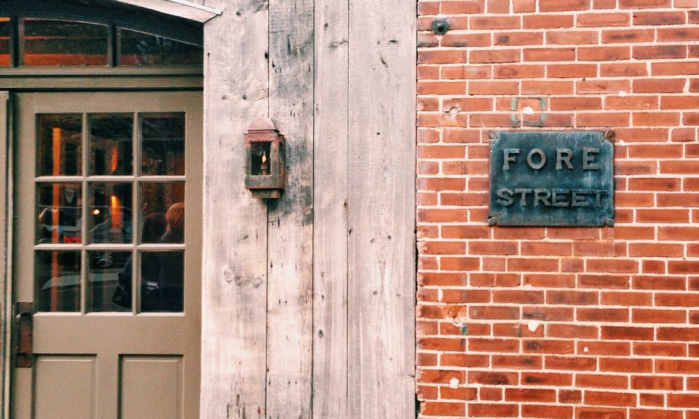 Portland Maine Restaurants | The Stopover by Meaghan Murray | meaghanmurray.com