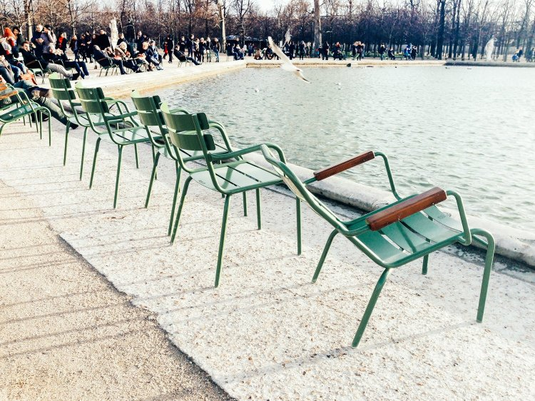 Paris, France | The Stopover by Meaghan Murray | meaghanmurray.com